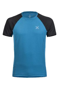 MONTURA OUTDOOR HILL T.SHIRT