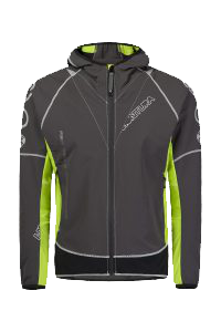 MONTURA RUN FLASH JKT