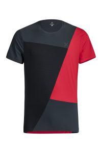MONTURA OUTDOOR COLOR BLOCK T.SHIRT